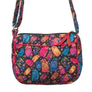 Handbags - Feline Friends Cross Body Handbag